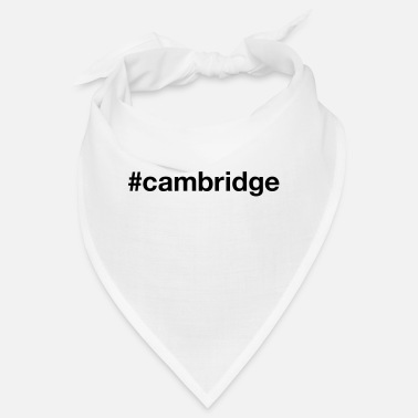 Cambridge CAMBRIDGE - Bandana
