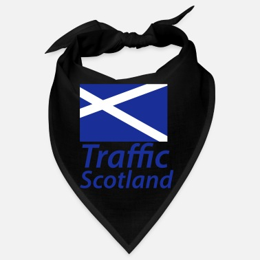 Traffico Traffic Scotland - Bandana