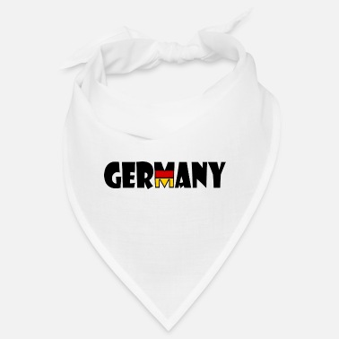 Germany Germany - Germany - Bandana