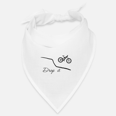 Drop Mountainbike Drop - Bandana