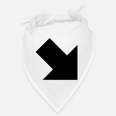 arrow full lowerright - Bandana