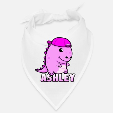 Make A Present Ashley birthday present - Bandana