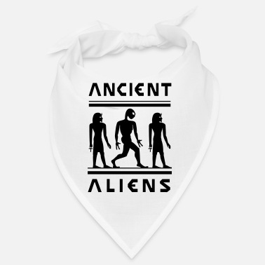 ancient_aliens - Bandana