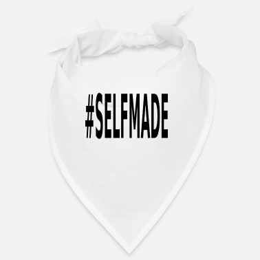 Selfie self made - Bandana