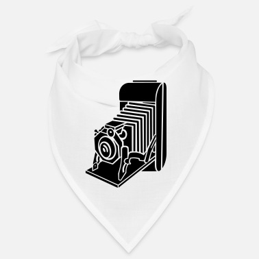 Analogue Antique Camera analogue / 1st pocket camera (1c) - Bandana