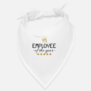 Employee Employee of the year - Bandana