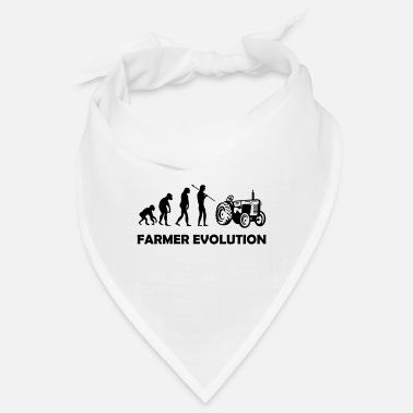 Traktor farmer evolution 1 - Bandana
