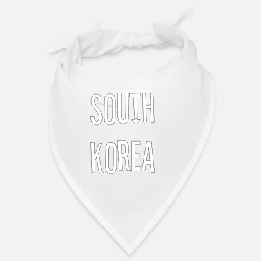 South South Korea - Bandana