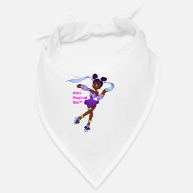 Supergirl magical girl - Bandana