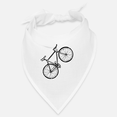 Bicycle Bicycle - Bandana