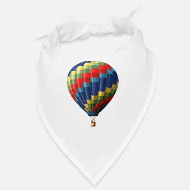 Palloncino Hot air balloon - Bandana