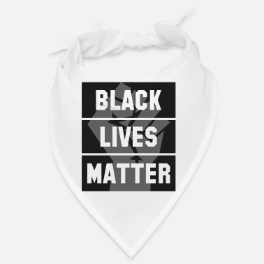 Black Lives Matter - Bandana