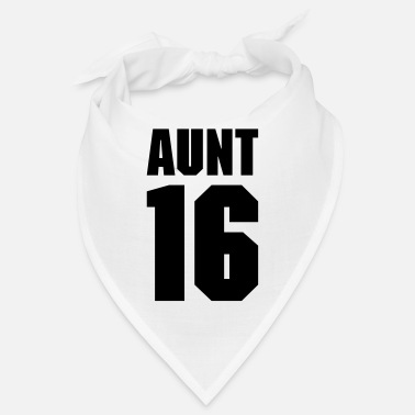 Teamplayer Aunt 16 Teamplayer - Bandana