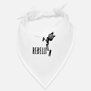 Rebellion Rebellion - Bandana