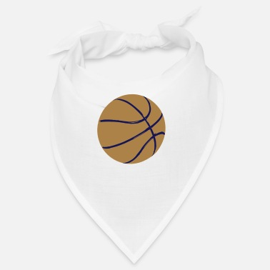 Basket basket-ball - Bandana