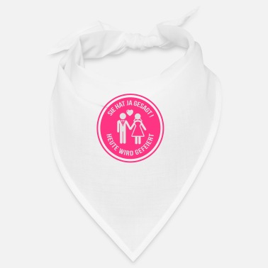 Hen Night JGA - hen night - Bandana