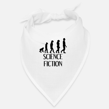 Science Fiction Evolution SCIENCE FICTION - Bandana