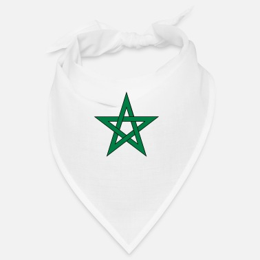 Ivory morocco africa country - Bandana