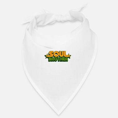 Soul soul brother - Bandana