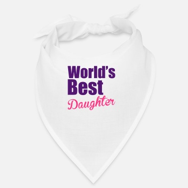 Daughter Daughter - Bandana