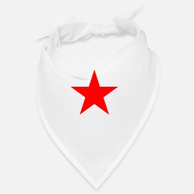 Red Star Red Star - Bandana