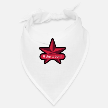 Begabung A Star Is Born! (3C) - Bandana