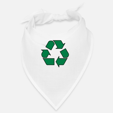 Enviromental Recycle - Bandana