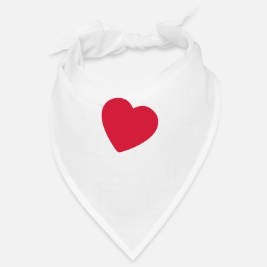 Serce little heart FI - Bandana