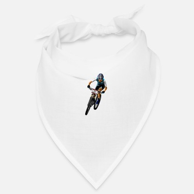 Mountainbike mountainbike - Bandana