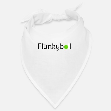 Flunkyball Trinkspiel Bier Party - Bandana