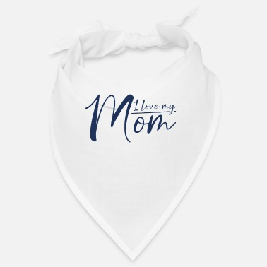 Mother Mother's Day Mother's Day Mother's Day Mother's Day - Bandana