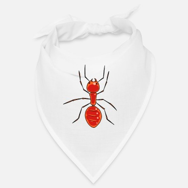 Insect Ant insect insect - Bandana
