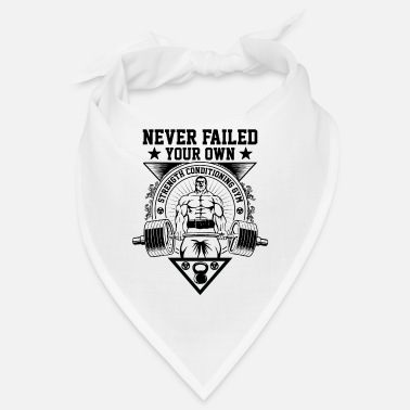 Your own never fails - Bandana