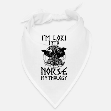 Mythology im loki into norse mythology - Bandana