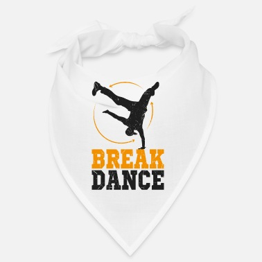 Breakdance breakdance - Bandana