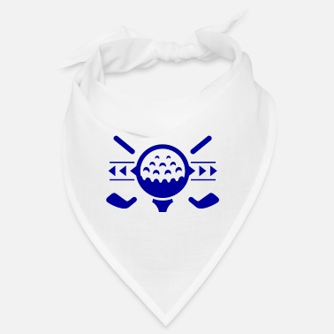 Deluxe Golf - Golf Club / Sport - Elite - Bandana