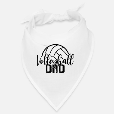 Volley Volleyball volleyball spiller beachvolley gave - Bandana