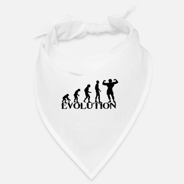 Evolution Evolution - Bandana