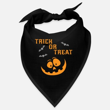 Trick Or Treat Trick or Treat Bd9LkZ - Bandana
