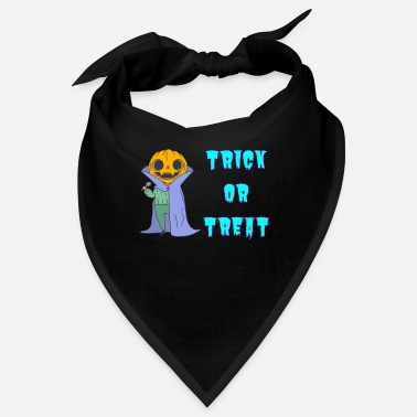 Trick Or Treat trick or treat - Bandana