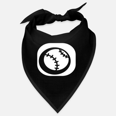 Baseball-designs Baseball Design - Bandana