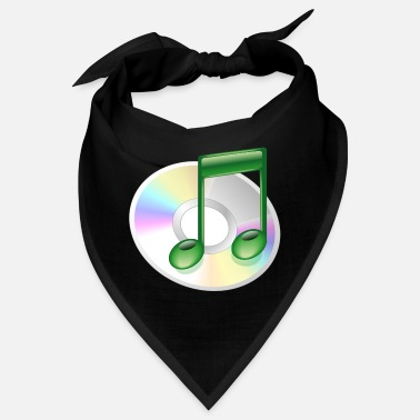 Cd CD music - Bandana