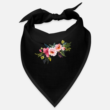 Flower power - Bandana
