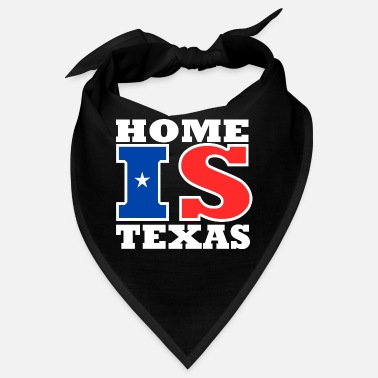 Texas Texas - Thuis is Texas - Bandana