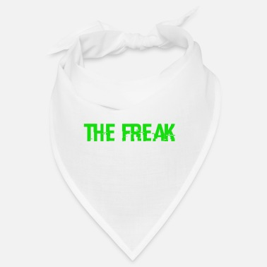 Freak Freak - Bandana