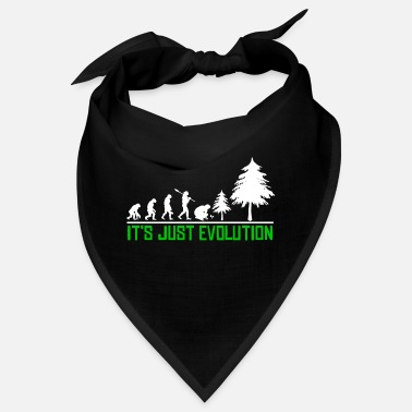 Save The Planet save the planet - Bandana