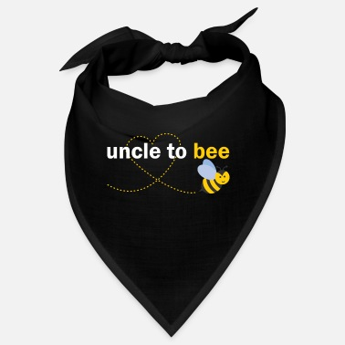 Uncle Uncle To Bee - Bandana