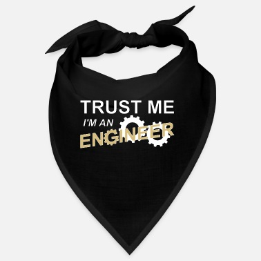 Trust me i'm an engineer - Bandana
