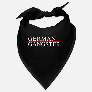 Germanen German Gangster - Bandana