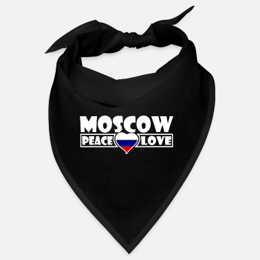 Moscow Moscow - Bandana